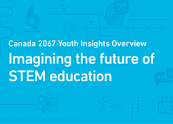 Canada 2067: Youth Insights